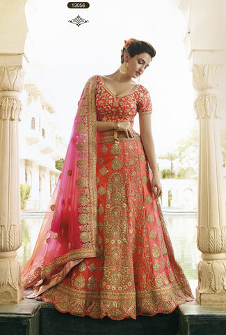 Royal Vol 19 Lehenga 13056