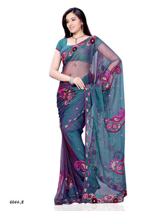 Df saree 6044 A