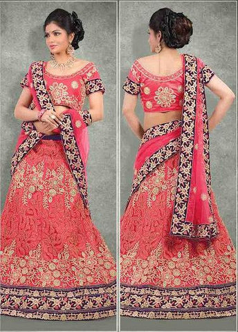 Wedding lehenga 34362