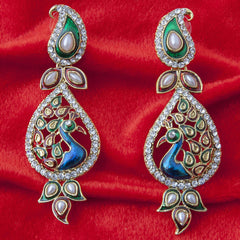 Designer earrings for parties and dailywear ER_AC_E545