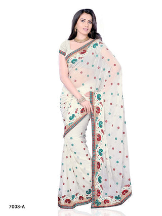 Df saree 7008 A