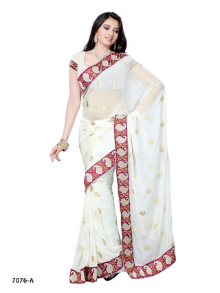 Df saree 7076 A