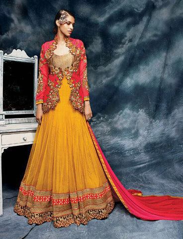 Shanaya Suits 9046