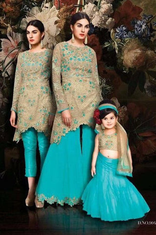 Afsara Suits 9047
