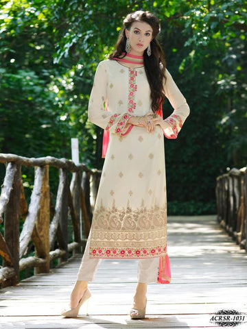 Rukhsar Suits 1031