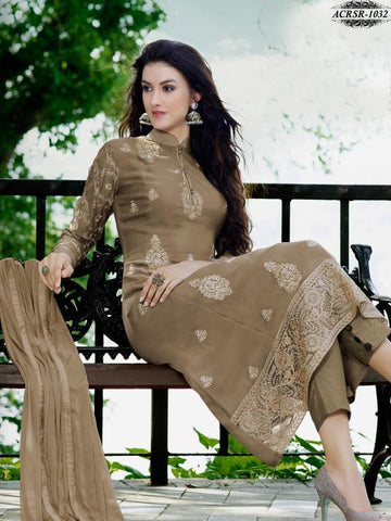 Rukhsar Suits 1032