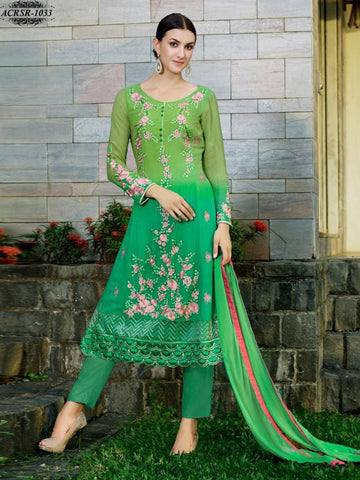 Rukhsar Suits 1033