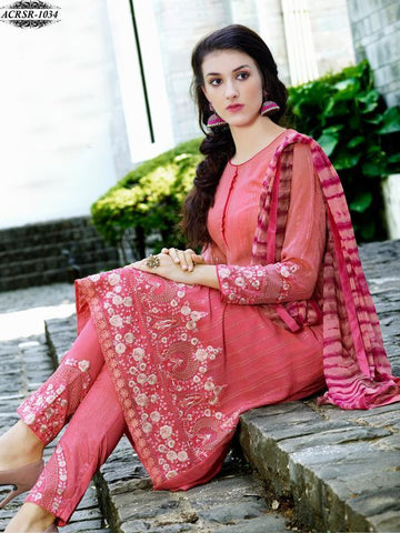Rukhsar Suits 1034