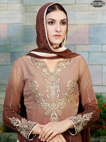 Rukhsar Suits 1036