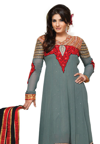 Aaliya Suits 10071