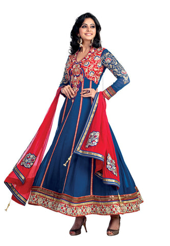 Aaliya Suits 10073