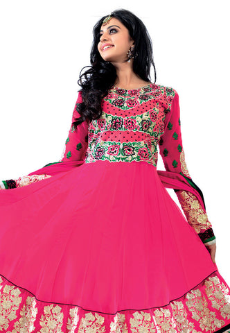 Aaliya Suits 10074