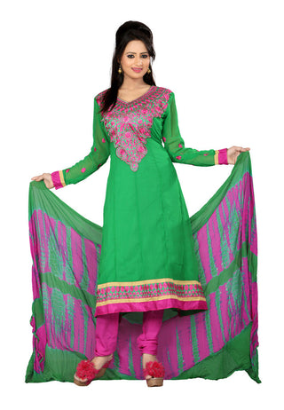 Aaliya Suits 10076