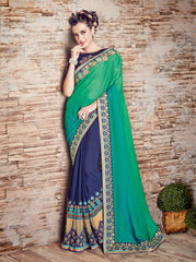 Mohini Vol 2 Saree 8234