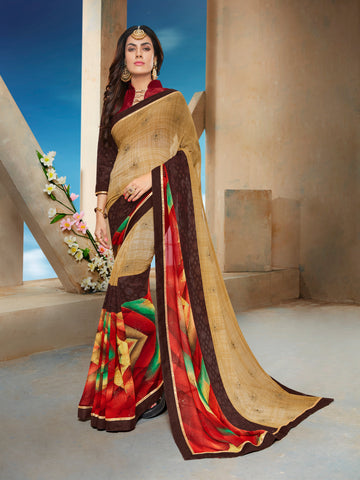 Icon Saree 11407
