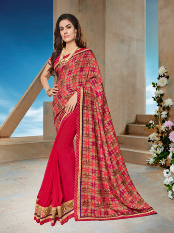 Icon Saree 11416