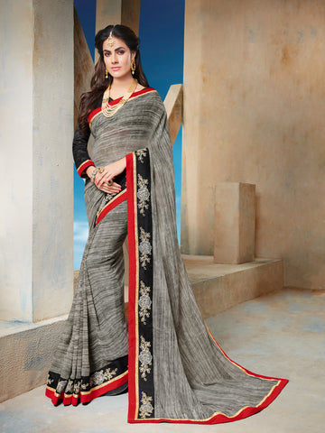 Icon Saree 11417