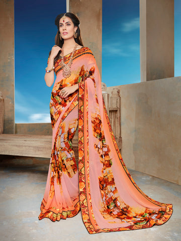 Icon Saree 11419