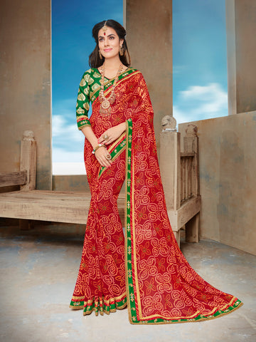 Icon Saree 11420