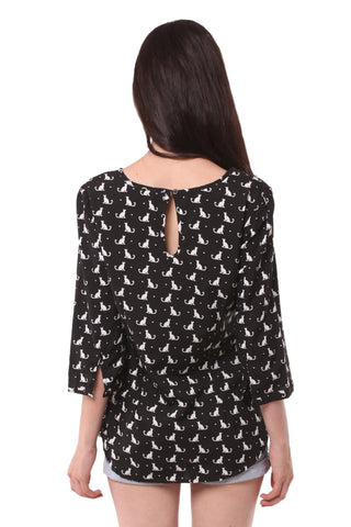 Printed Top DN 17