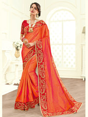 Platinum Vol 5 saree 22109