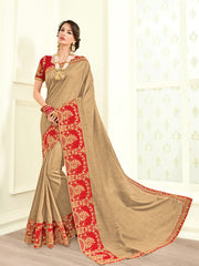 Platinum Vol 5 saree 22115