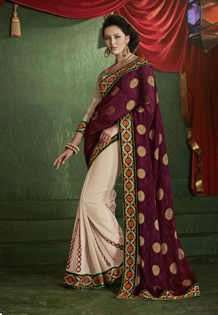 447e54c5b4 Double Combo Offer|designer wear online | online silk saree shopping india  | party wear one piece online shopping – Banglewale.com