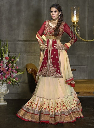 Khwaab Bridal Collection 1005