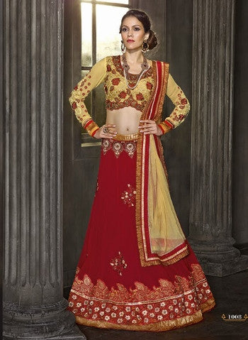 Khwaab Bridal Collection 1008
