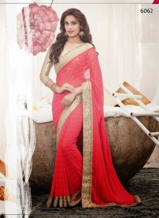SO Saree 6062
