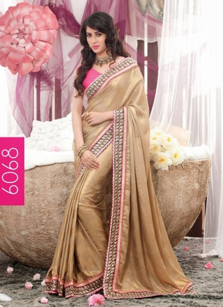 SO Saree 6068