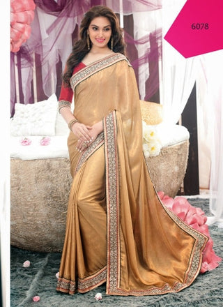 SO Saree 6078