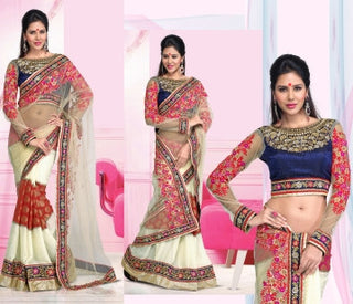 Saree series 401