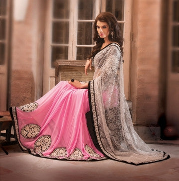 Fashionable Saree 30276