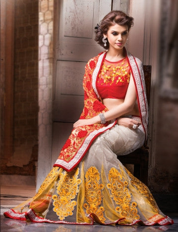 Fashionable Saree 30278