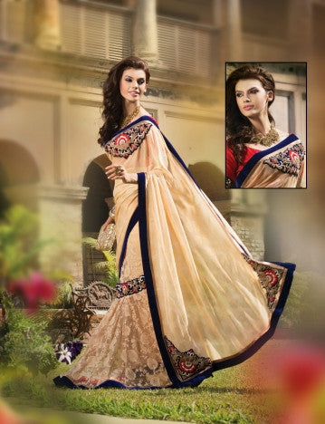 Fashionable Saree 30279