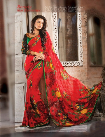 Fashionable Saree 30286