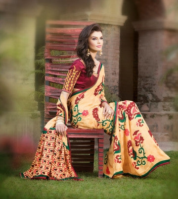 Fashionable Saree 30287