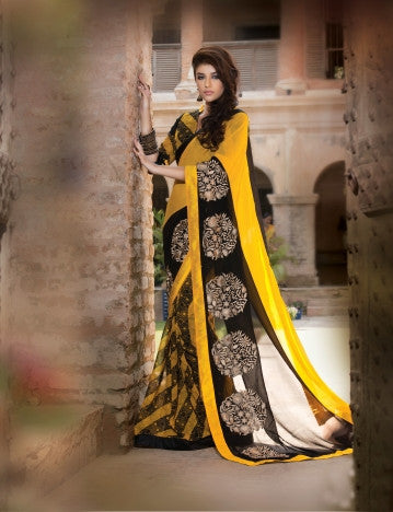 Fashionable Saree 30288