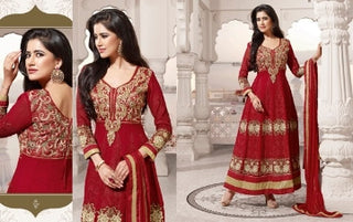 Aaradhya suits 5104