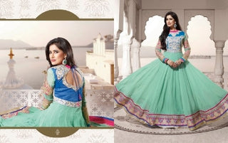 Aaradhya suits 5105