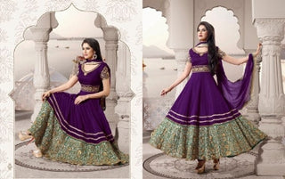 Aaradhya suits 5106