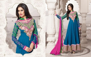 Aaradhya suits 5107