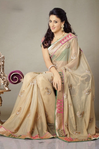 Saree series 32261