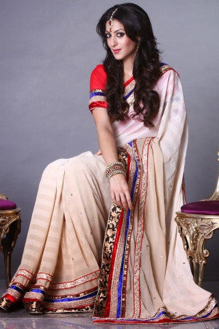 Saree series 32265