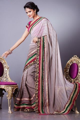 Saree series 32266