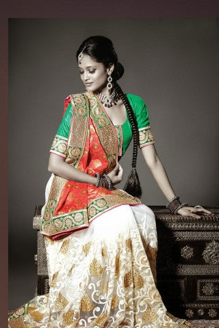 Saree series 32271