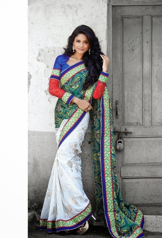 Saree series 32272