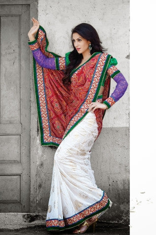 Saree series 32273