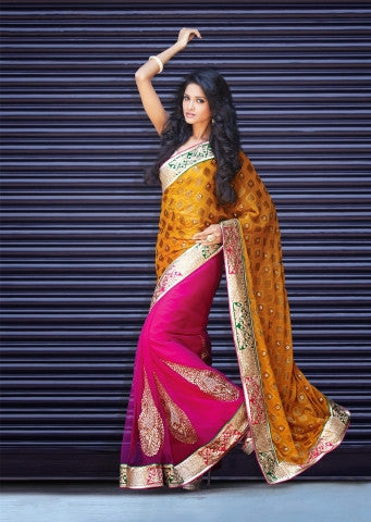 Saree series 32274